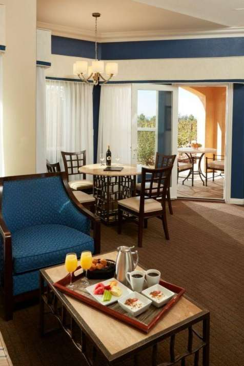 Hotels in Temecula Valley
