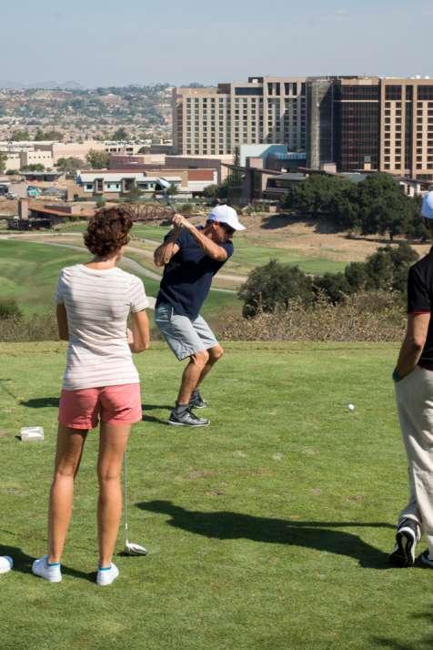 Golf at Pechanga Resort Casino