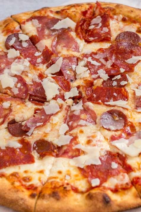 Pizza in Temecula, CA