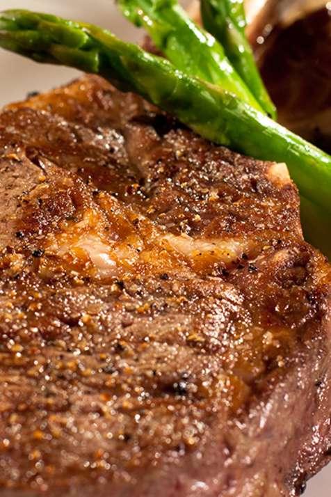 Restaurants-Steak