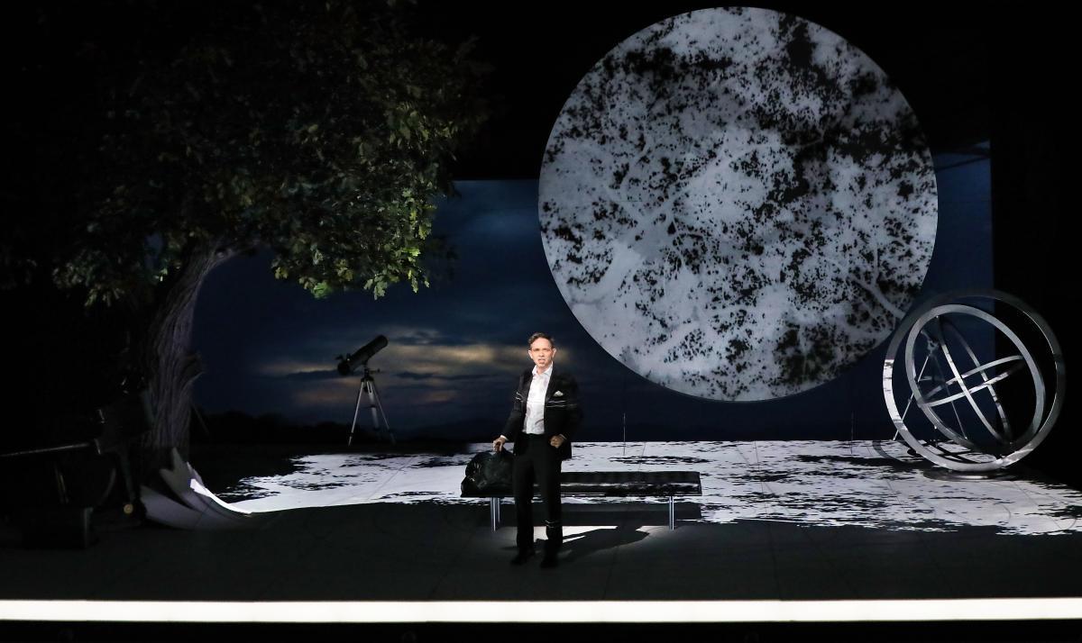 Santa Fe Opera, A Midsummer Night's Dream