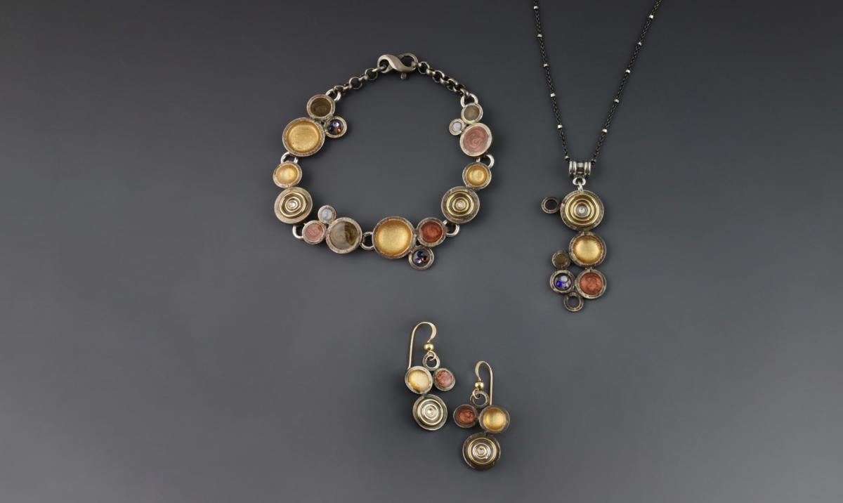 Ann Carol's Jewelry collection