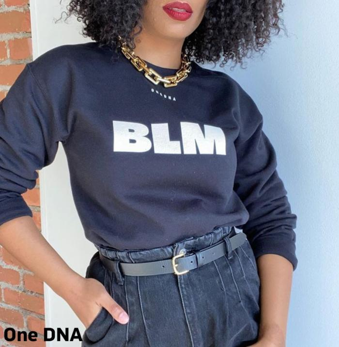 One DNA clothing store in Ypsilanti
