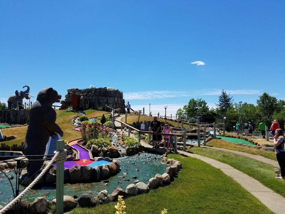 Funtyme Adventure Park