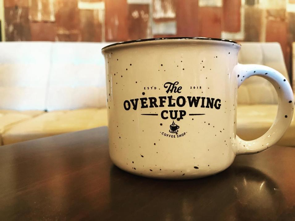 The Overflowing Cup