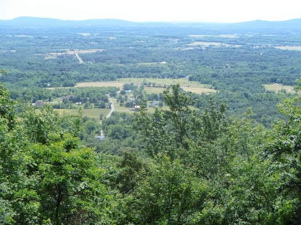 Cumberland Valley Overlook