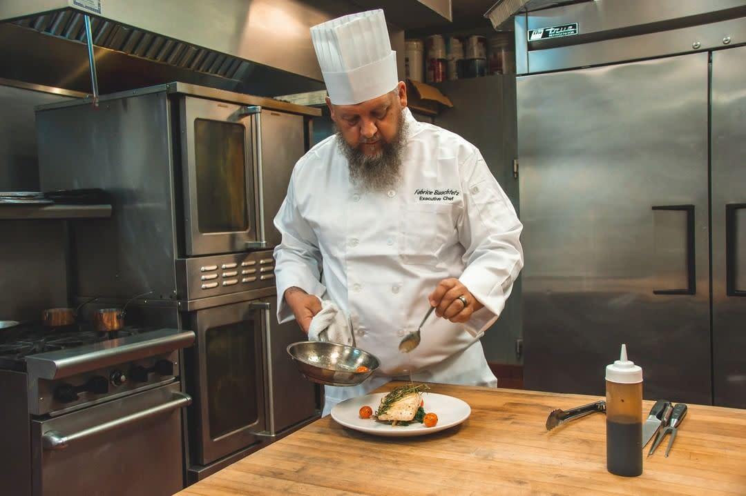 Cuisine & Wine Bistro - Chef Fabrice