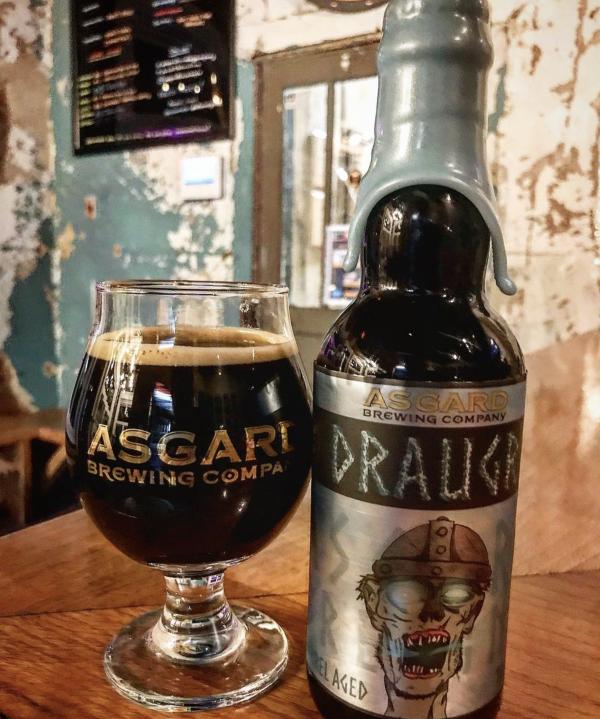 Asgard Brewing Co.