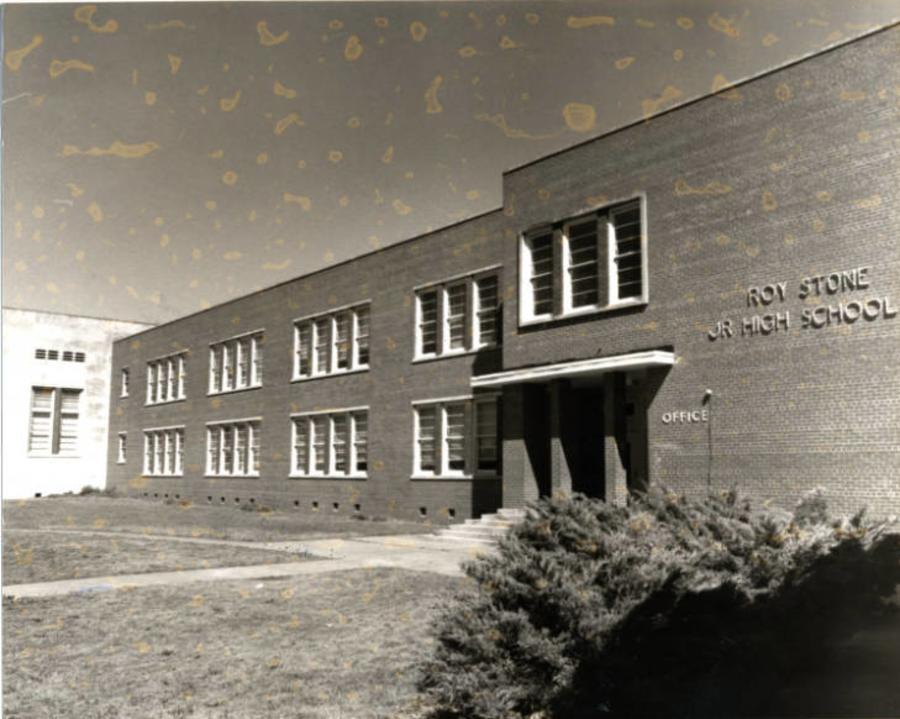 Stone Jr High Campus 805
