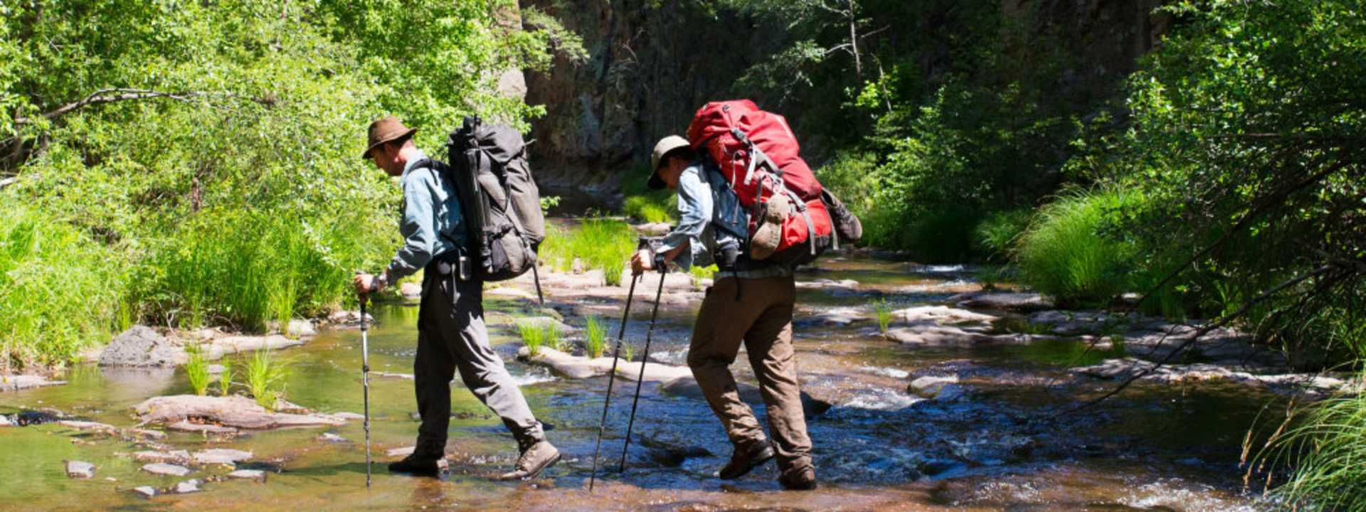 Take a Hike: Hidden New Mexico State Parks