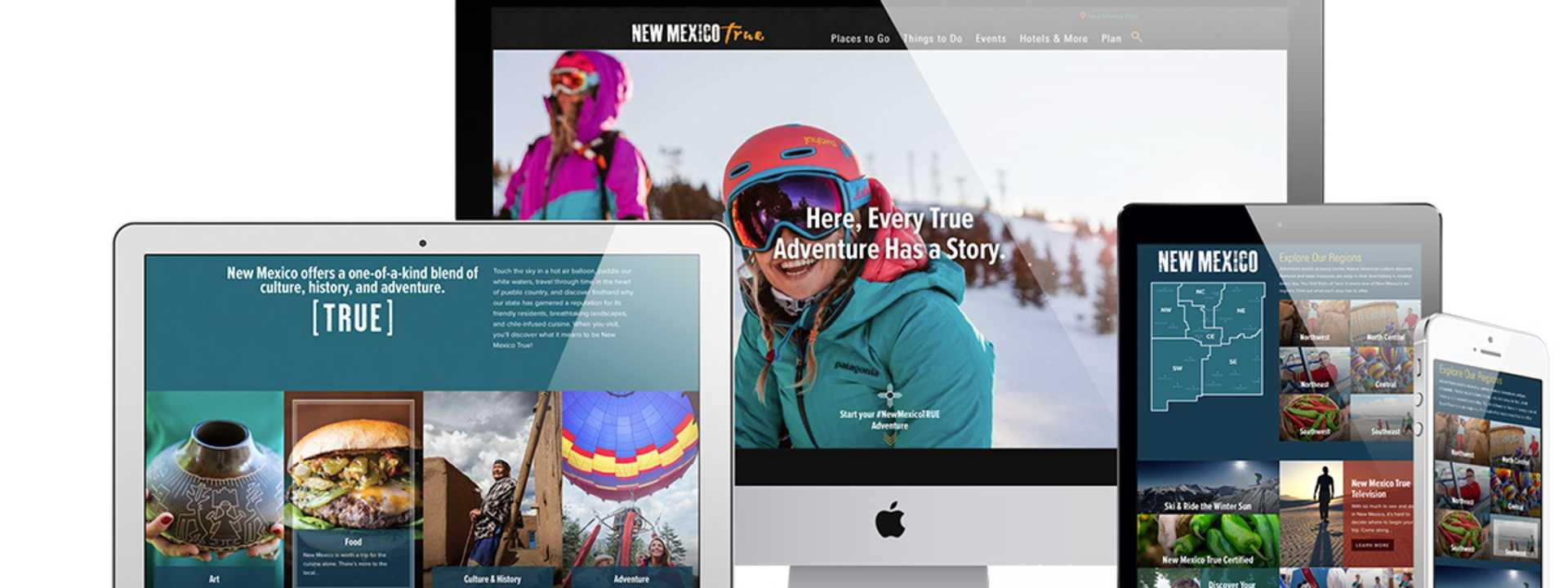 Virtual New Mexico