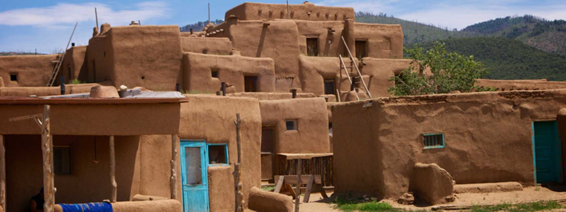 Explore New Mexico's pueblos, tribes and nations
