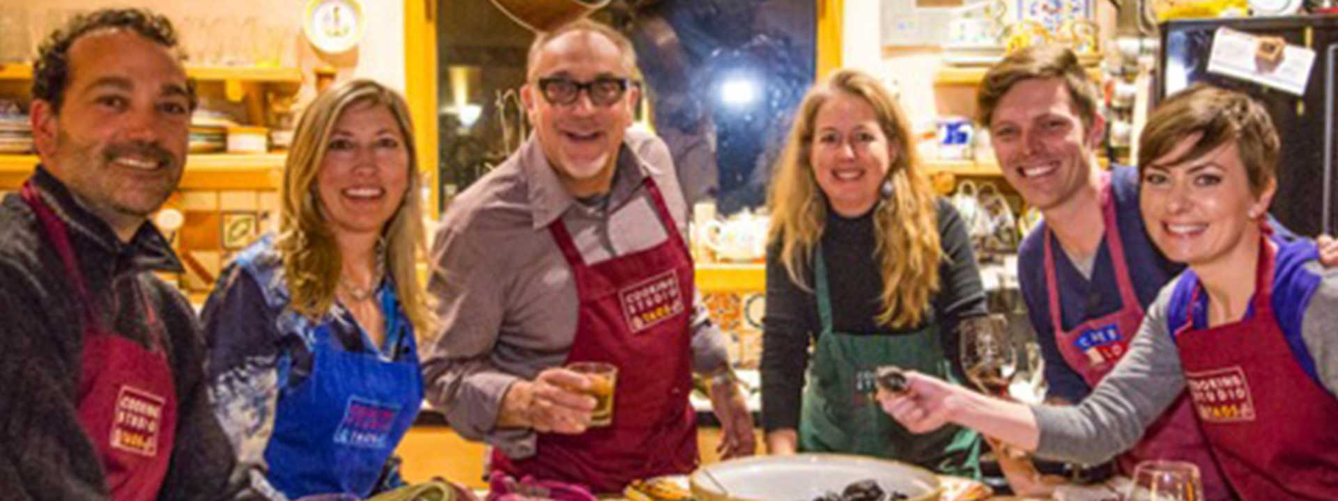 taos cooking school