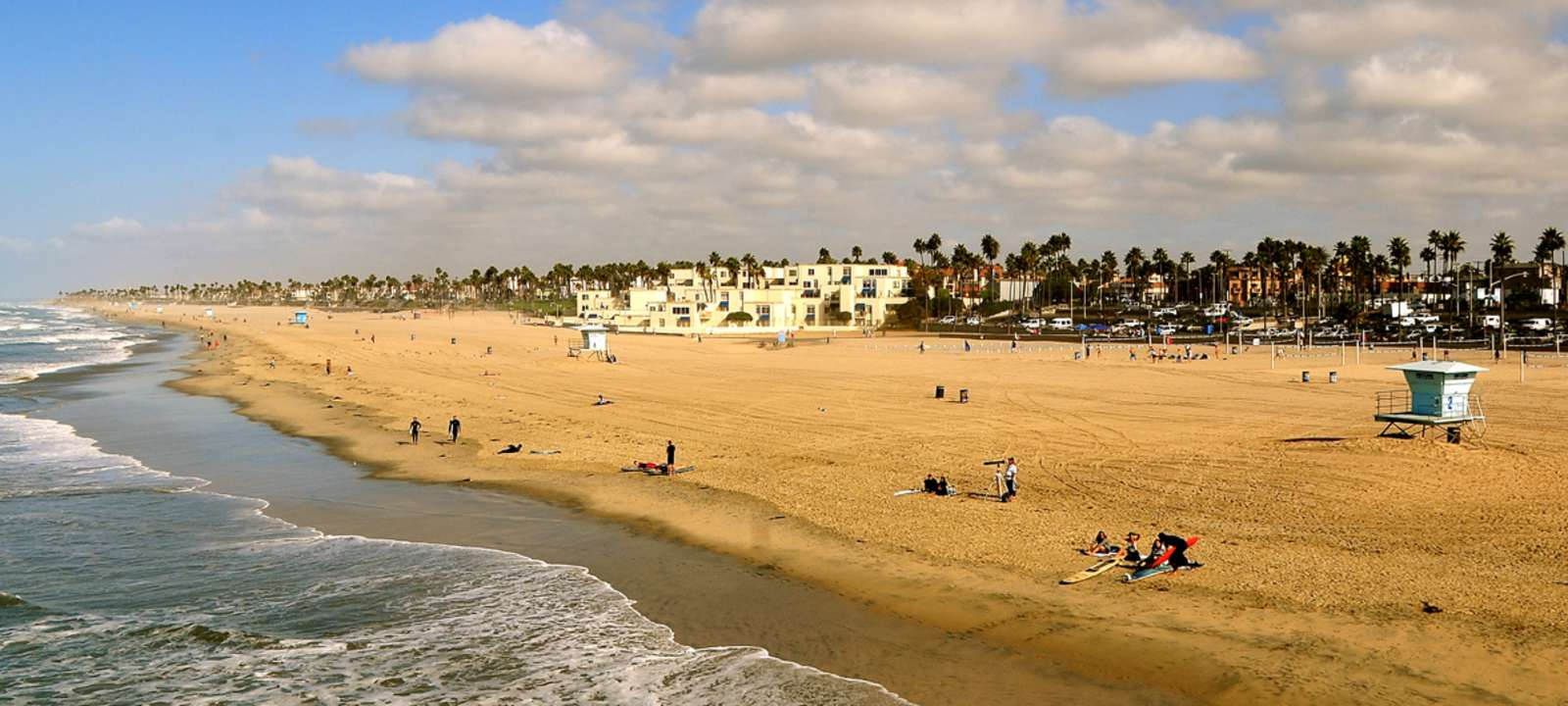 fc05e08435 Huntington City Beach