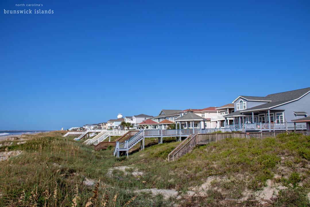 Ocean Isle Beach Vacation Homes