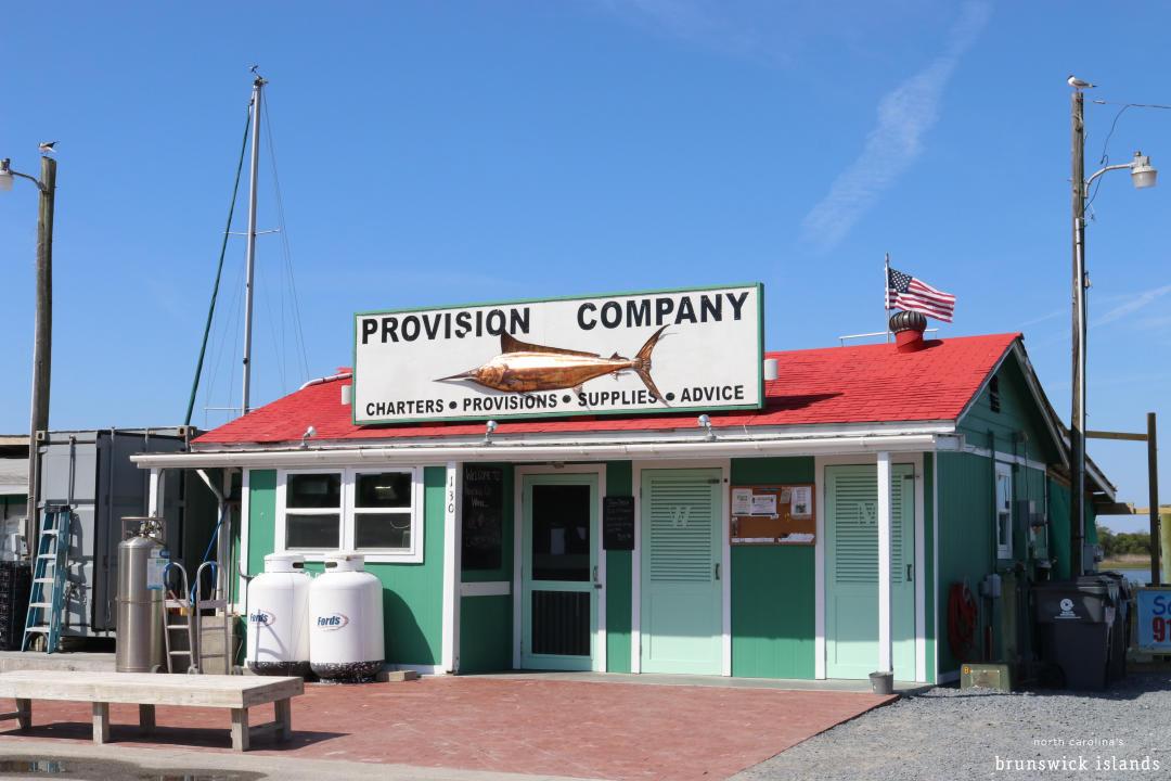 Provision Company_Southport