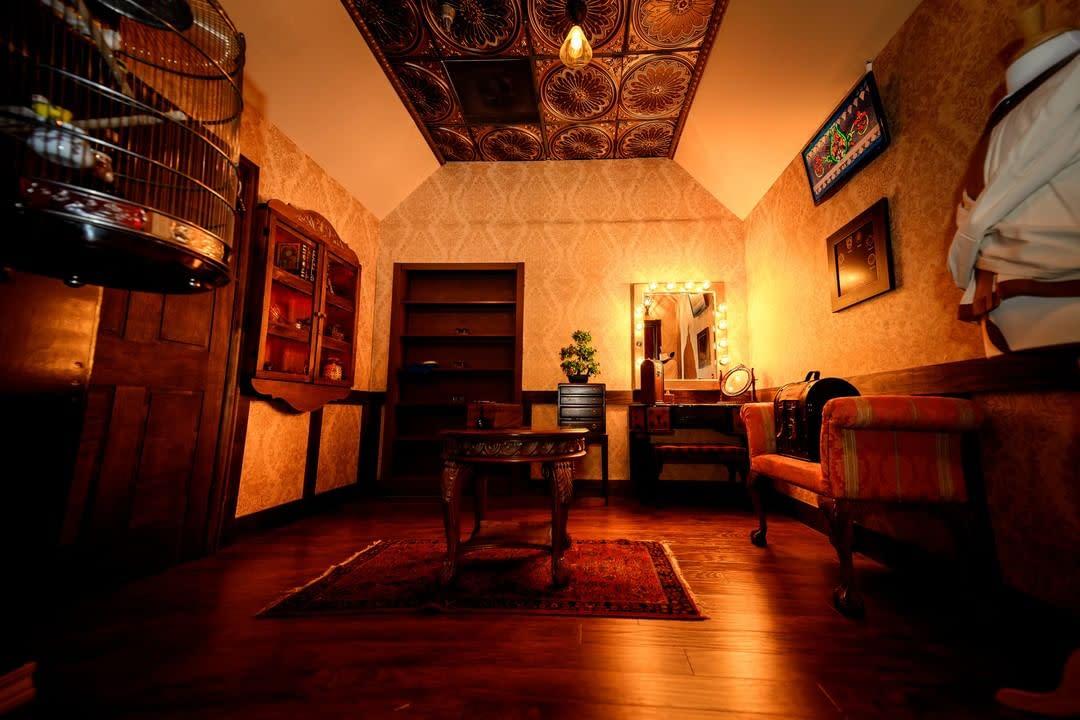 Escape Room Herndon