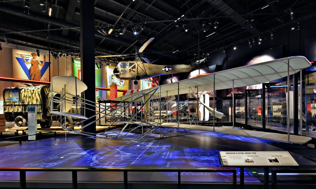 Army and Society Gallery - National Museum of the U.S. Army