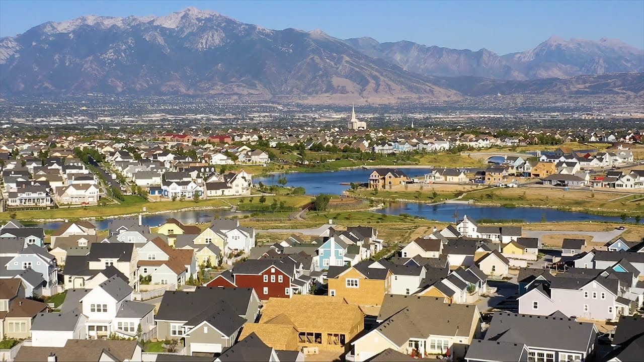 Salt Lake's Neighborhoods: Southwest Valley
