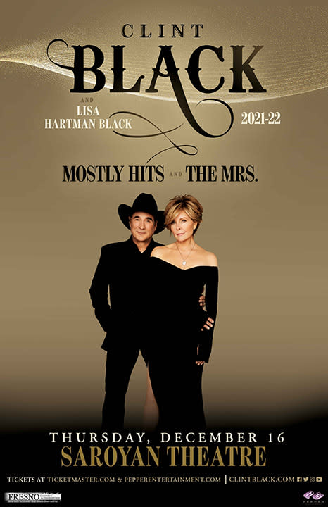 Mostly Hits and The Mrs. Tour
