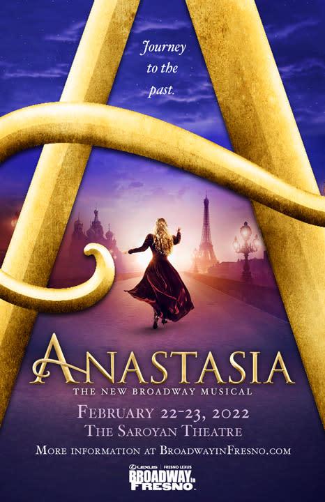 Anastasia Feb 2022