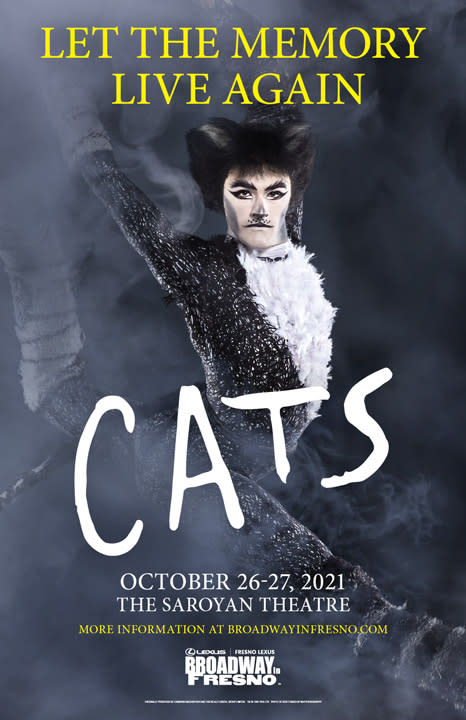 Cats Oct 2021
