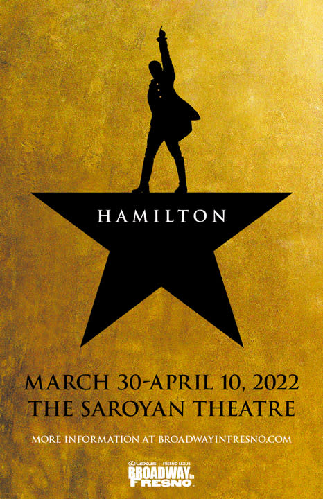 Hamilton Apr 2022