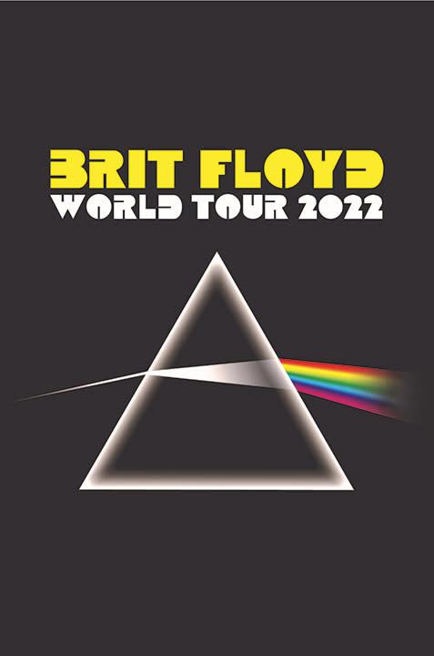 Brit Floyd July 2022