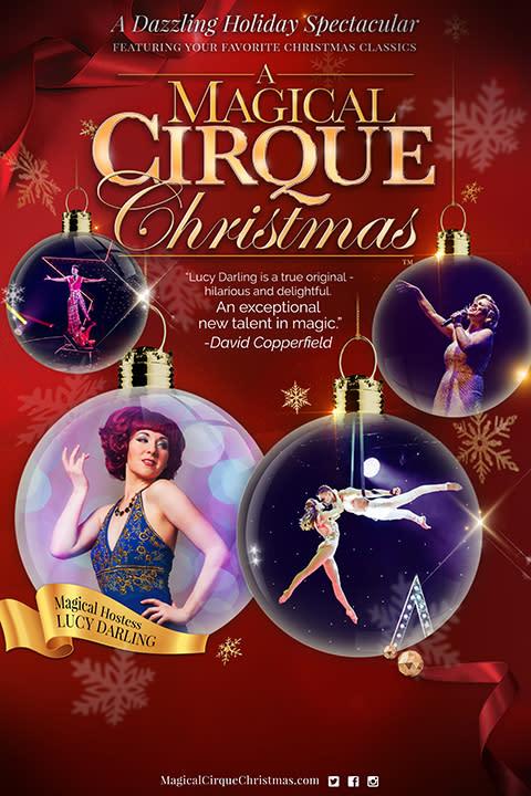 Magical Cirque