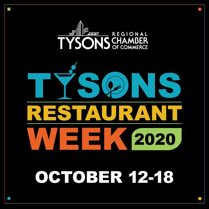Tysons Restaurant Week 2020