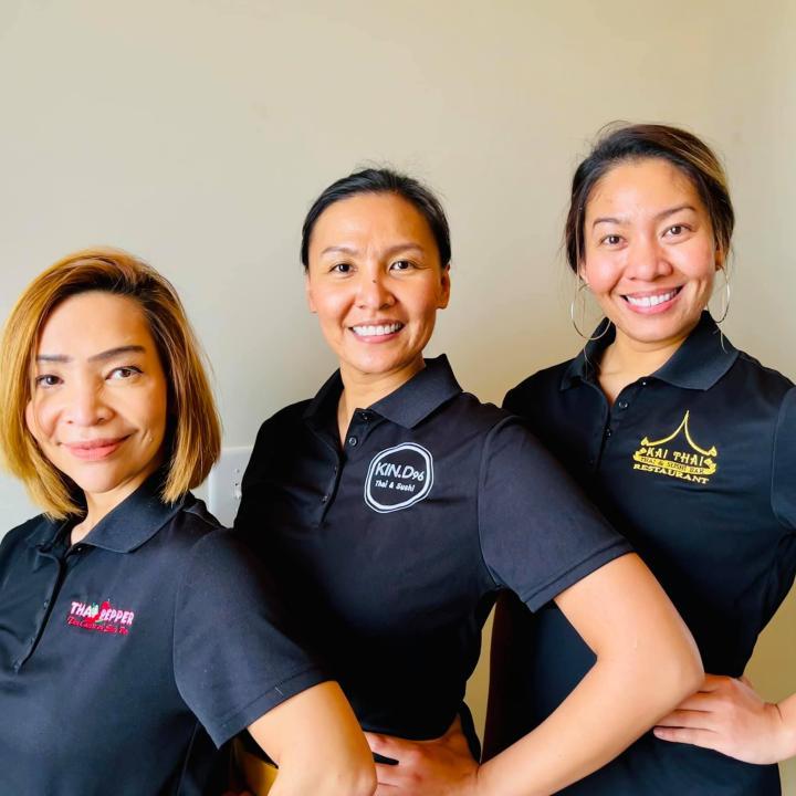 Kai Thai owners