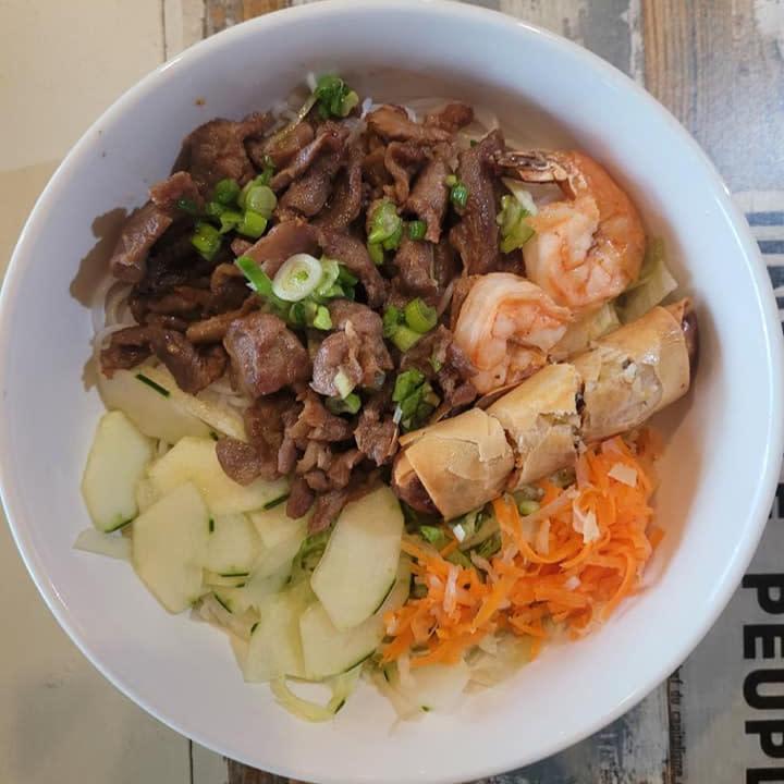 Pho Little Saigon Vietnamese Noodle Soup & Grill