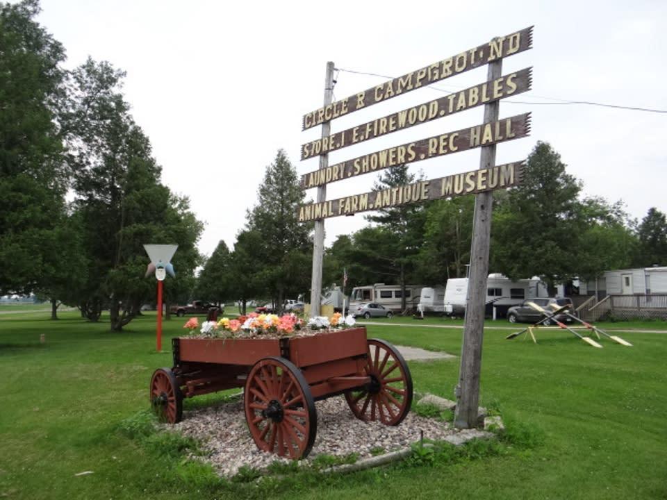 Circle R Campground