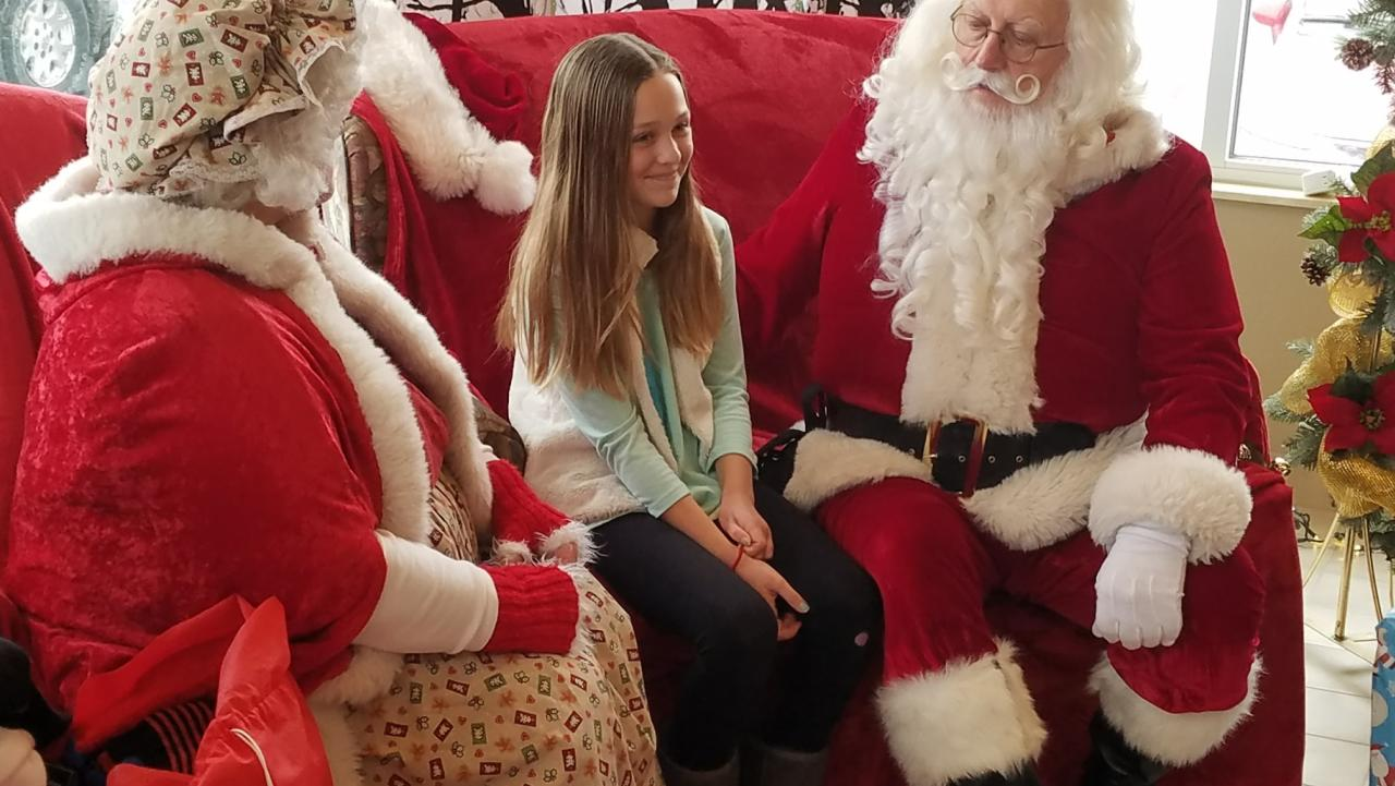 Santa Sightings In Stevens Point Holiday Events Activities