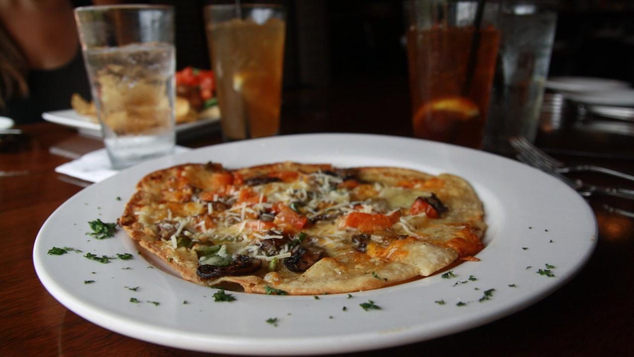 Stevens Point Area | Blog | Insta-Worthy Restaurants