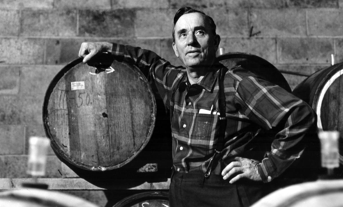 Dr Frank Wine Cellars