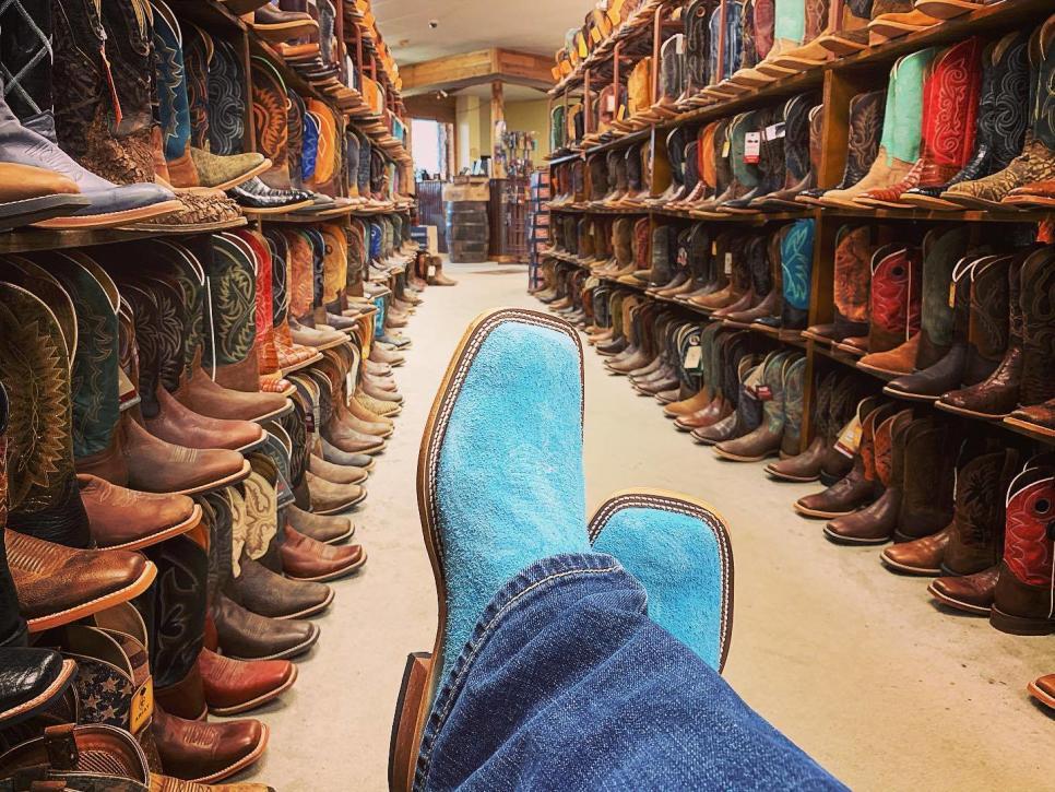 Boot Company