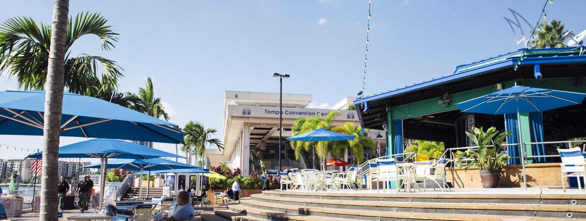 Tampa Convention Center | Visit Tampa Bay