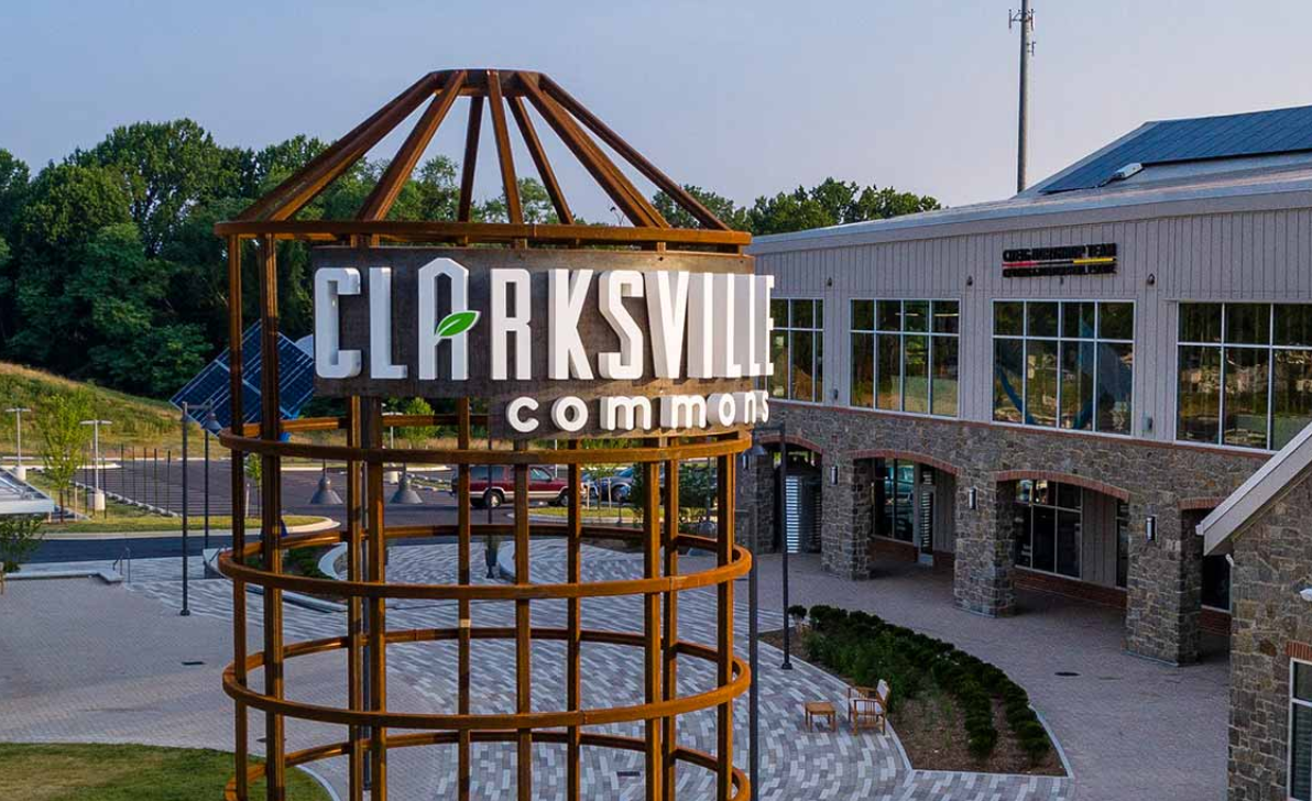 Clarksville Commons