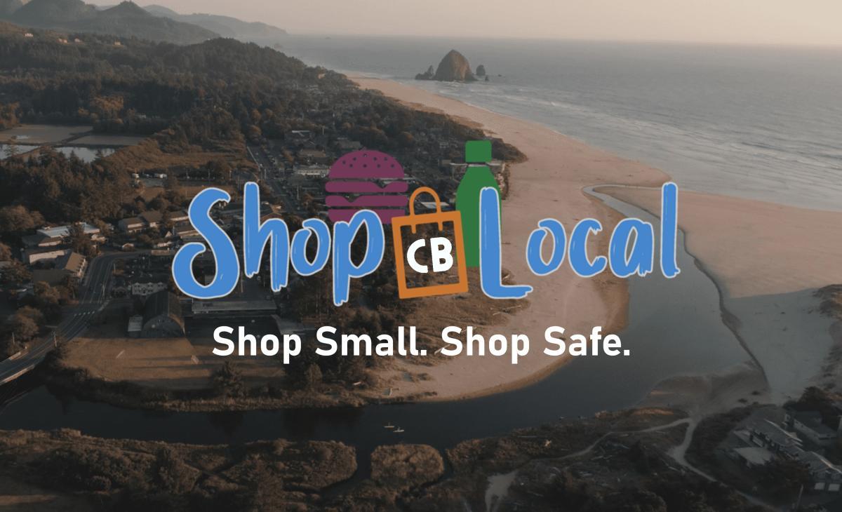 Shop Local Small