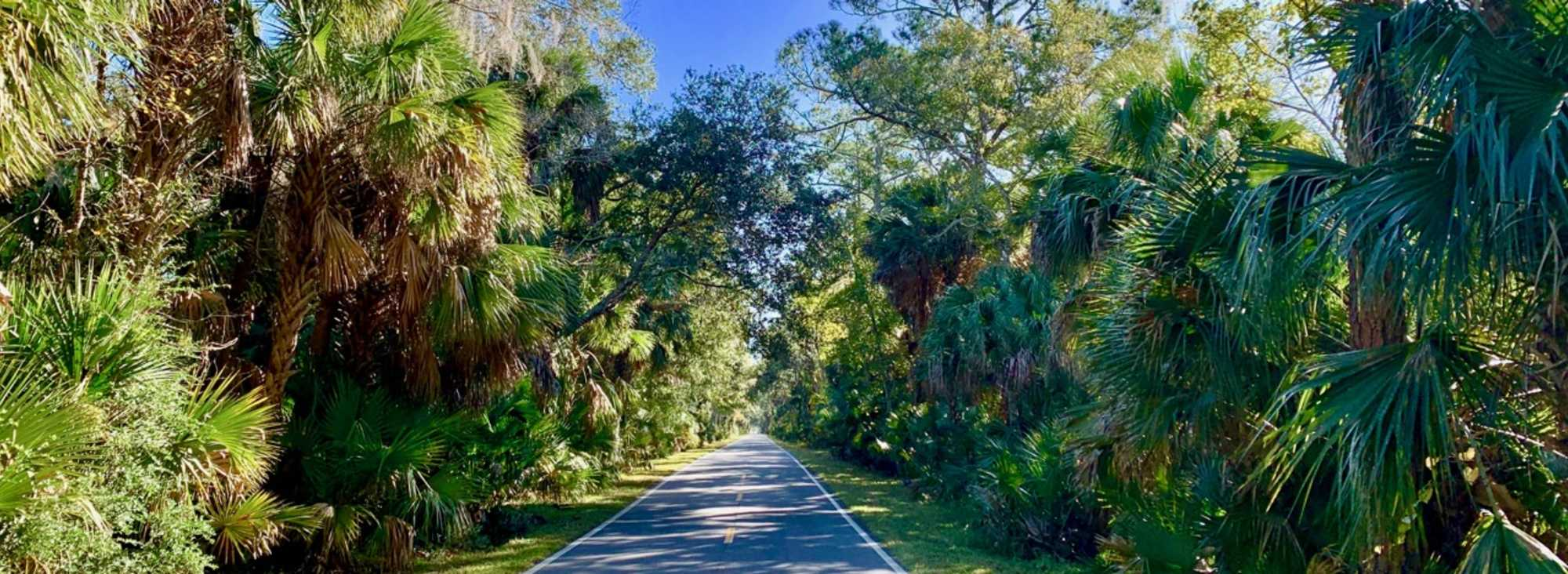 The Ormond Scenic Loop & Trail is a must-do scenic drive