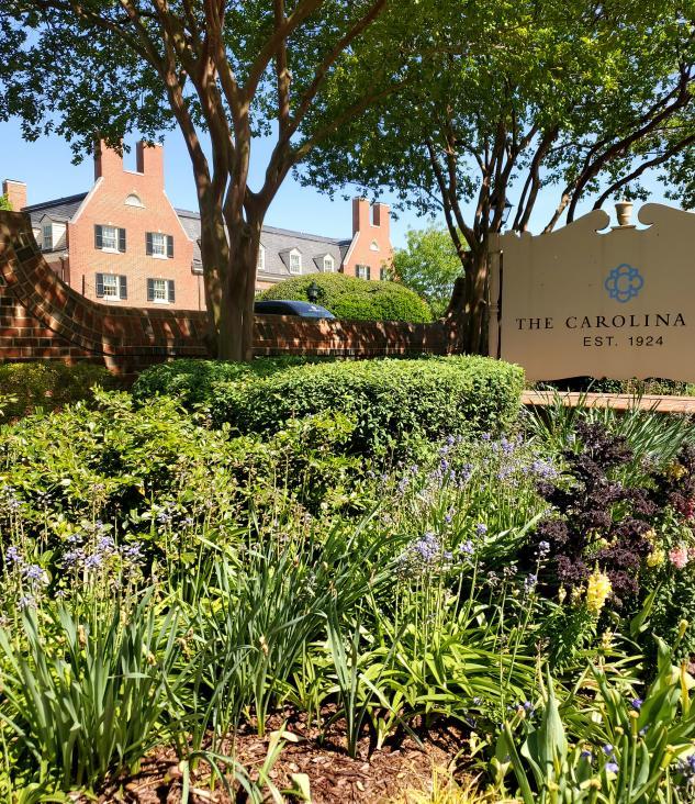 The Carolina Inn, Chapel Hill