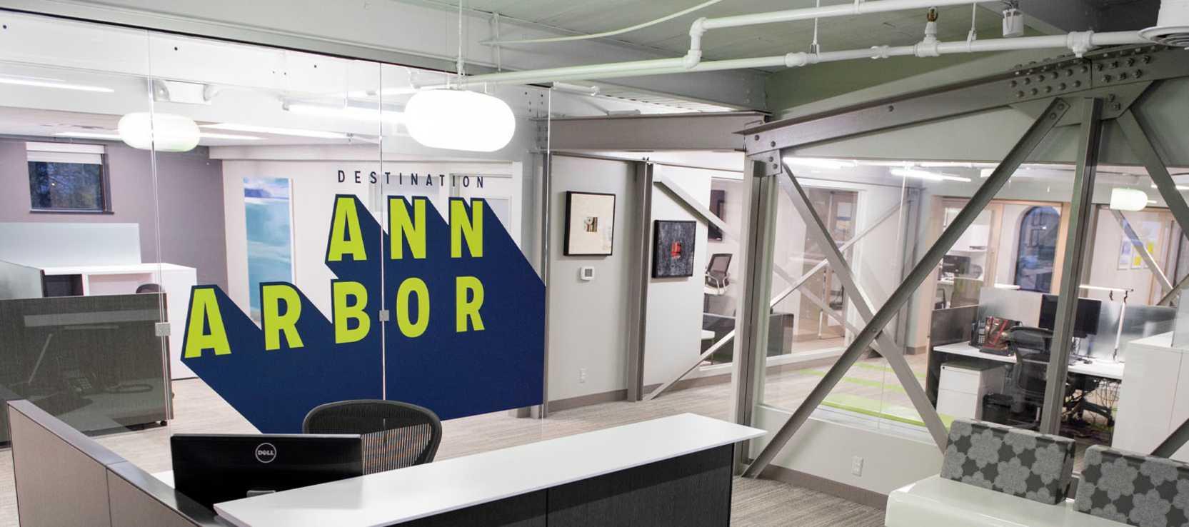 Destination Ann Arbor Employment