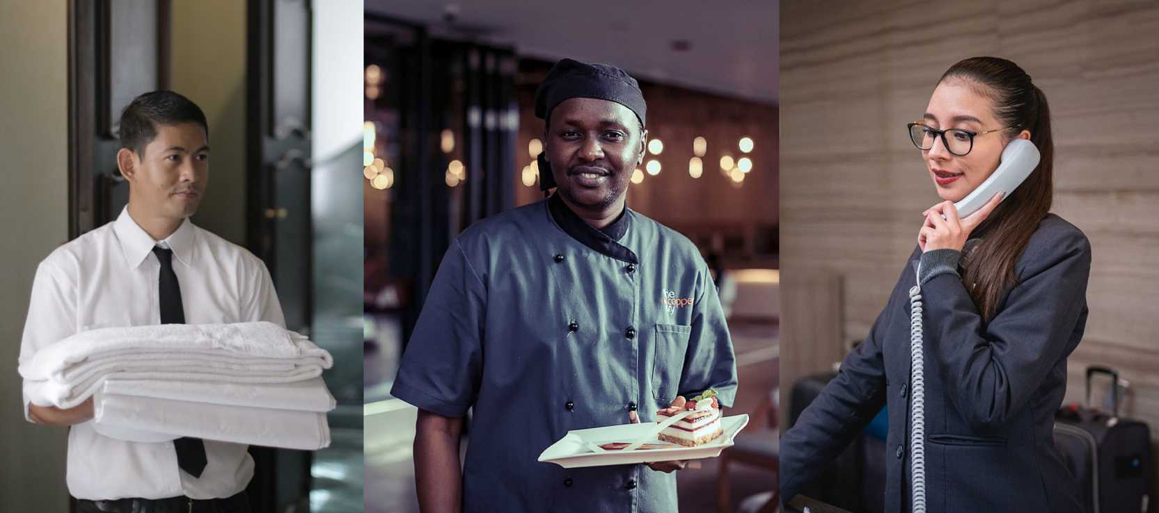 Hospitality Workforce Development