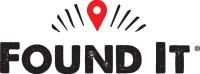 Found It Logo