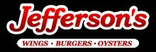 Jefferson's-Logo-Byline logo