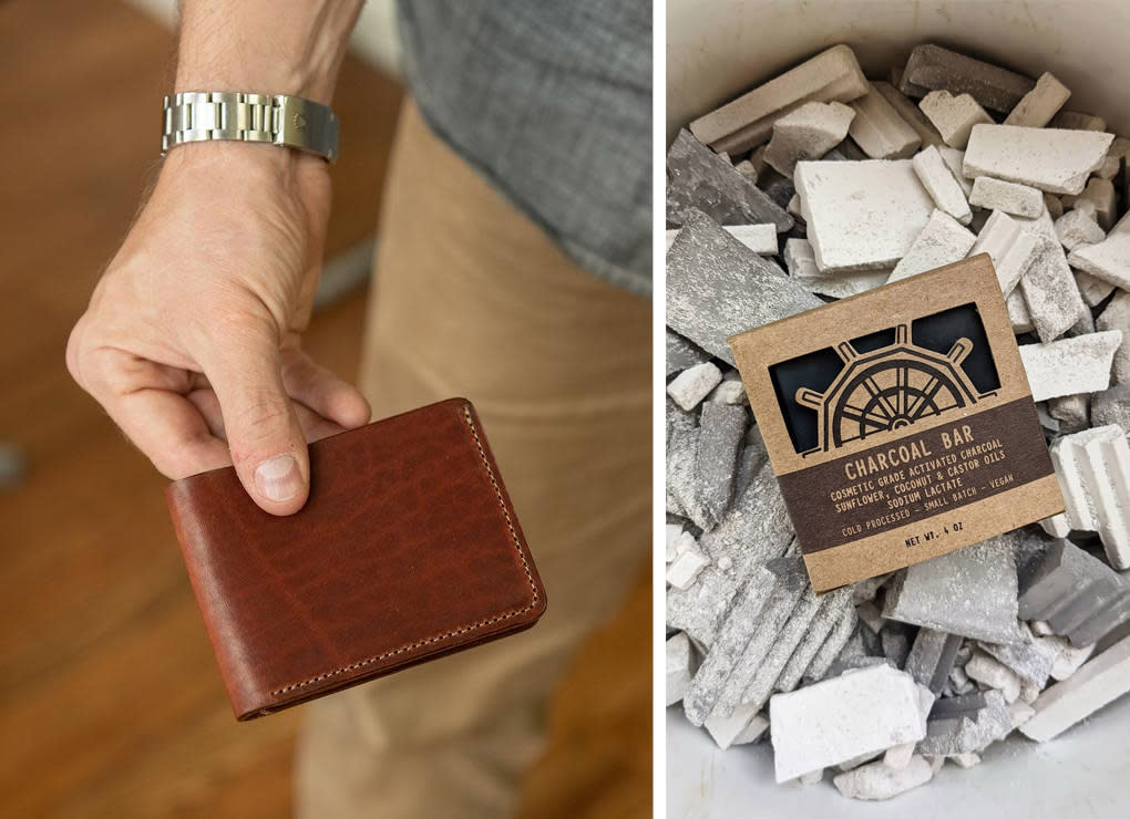 Omaha gifts for Dad