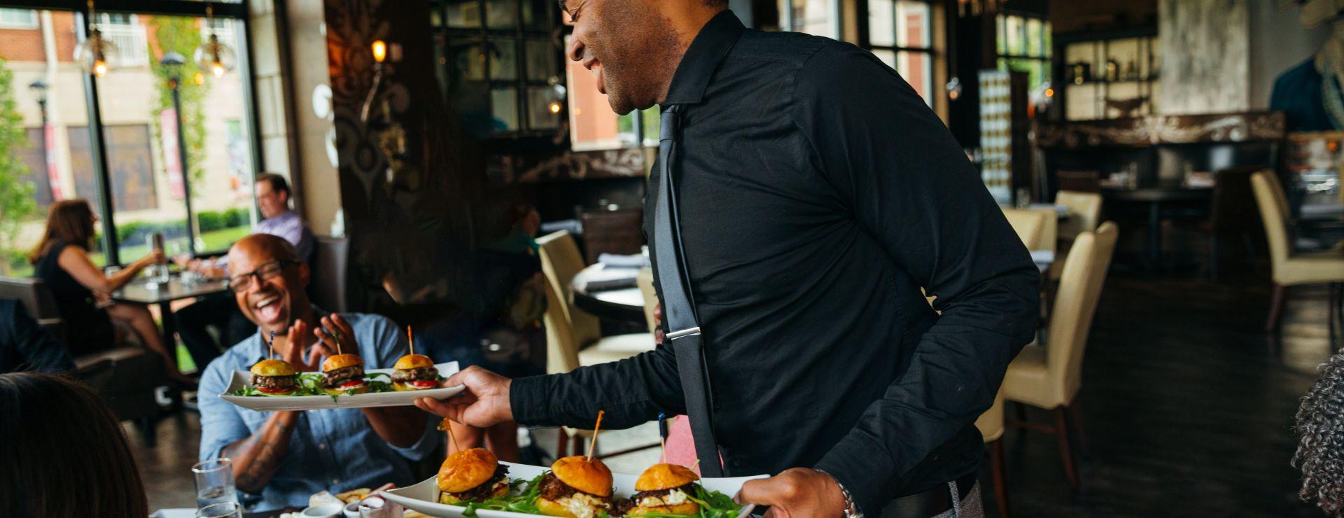 Find Great Columbus Ohio Restaurants