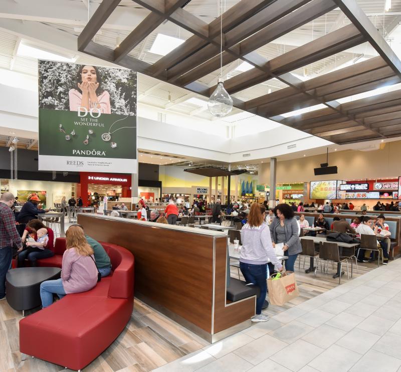 Arundel Mills - A Shopping Center