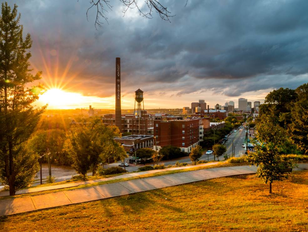 Rva Is For Lovers Your Guide To A Romantic Richmond Getaway